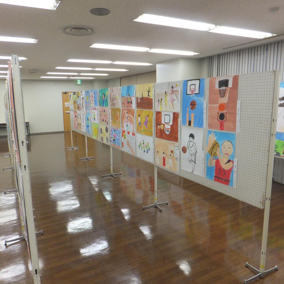 絵画・写真展2